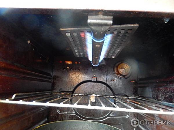 Основные причины затухания газовой духовки во время работы: что делать и как устранить проблему