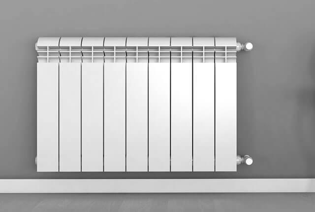 Виды радиаторов отопления для квартиры и особенности их монтажа