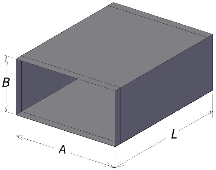 Расчет площади воздуховодов и фасонных изделий: эффективные способы