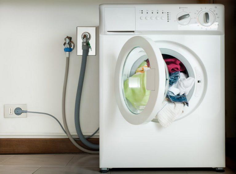 Советы по установке стиральной машины своими руками, видео