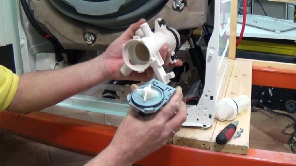 Стиральная машина не набирает воду: причины плохой подачи воды в барабан машины и способы их устранения