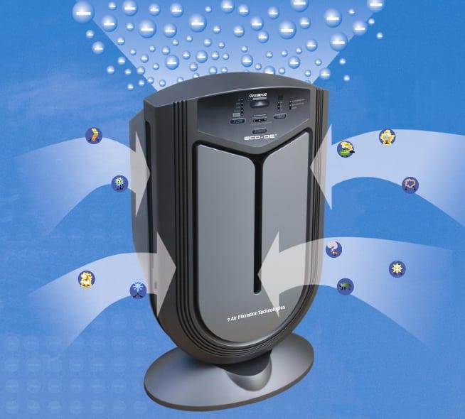 13 лучших ионизаторов воздуха для квартиры