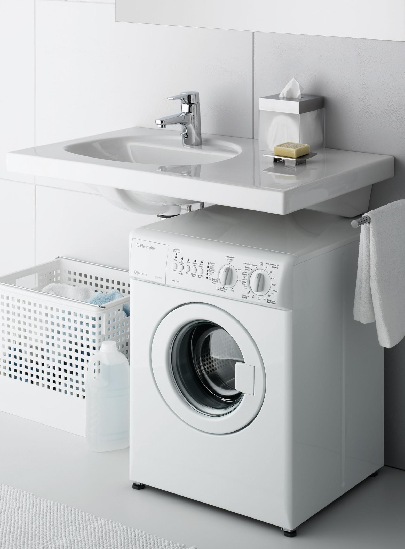 Маленькие стиральные машины: характеристики, рейтинг лучших моделей и советы по выбору