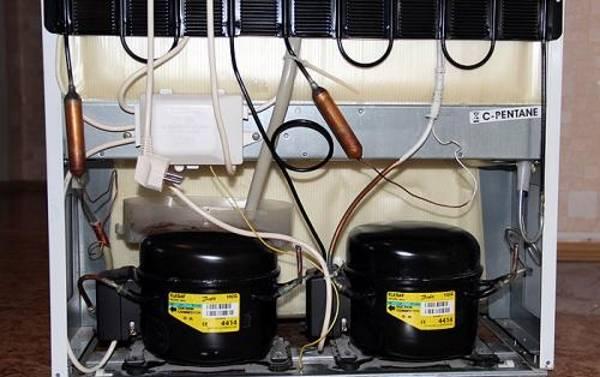 Холодильник atlant: почему не работает верхняя холодильная камера, не охлаждает морозилка, перестал морозить после разморозки, двухкамерный, причины неисправности, что делать, в чем проблема