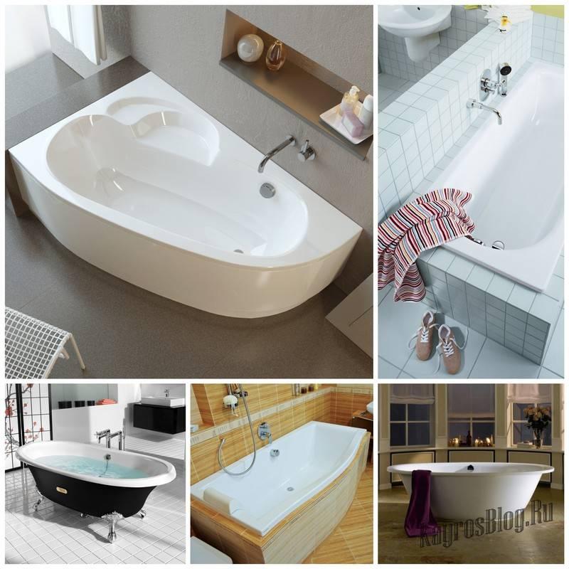 Акриловые вставки в ванны: плюсы и минусы установки | плюсы и минусы