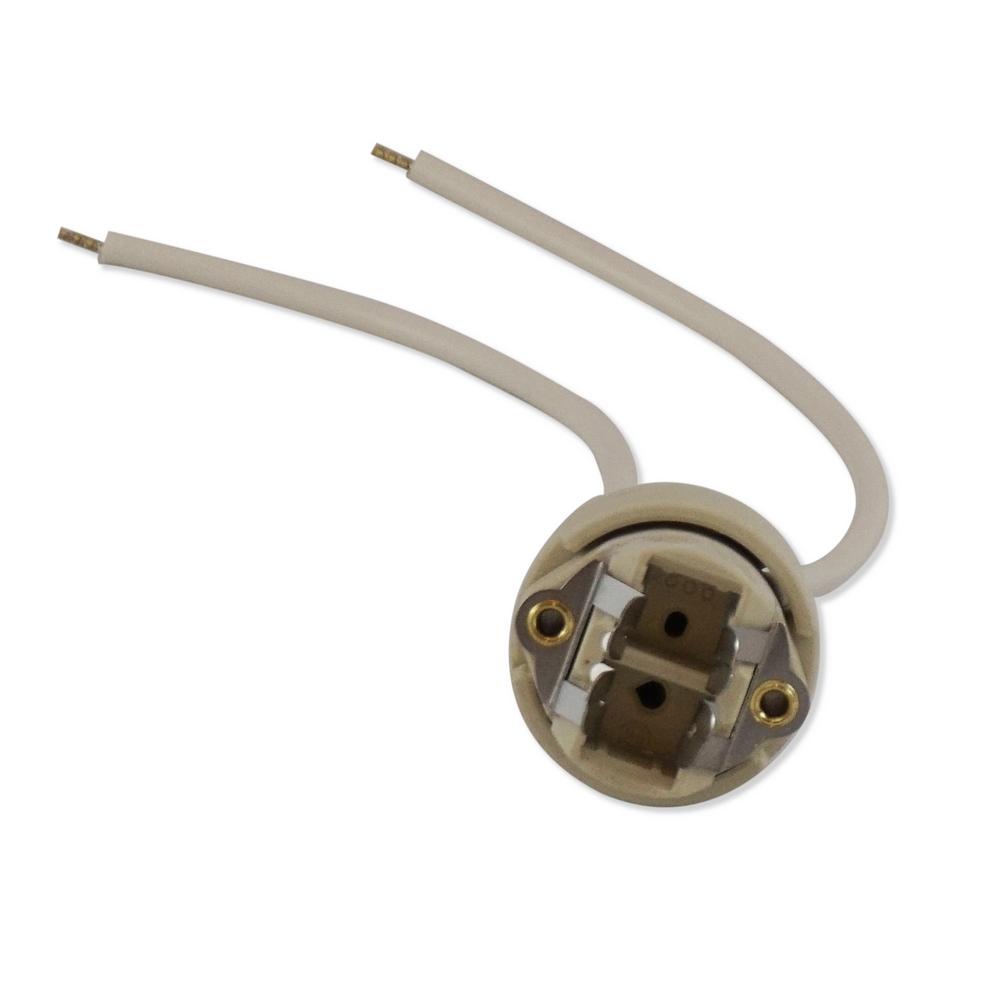 Особенности патронов для лампочек