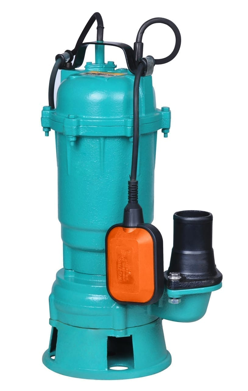 Как выбрать фекальный насос для канализации в частном доме: критерии, рейтинг и отзывы