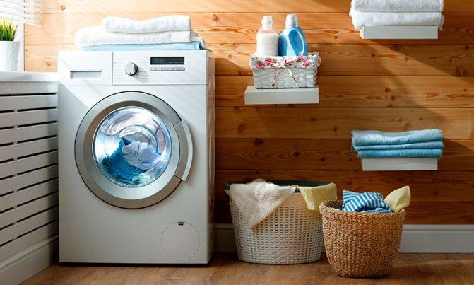 Выбор и установка стиральной машинки под раковину. топ-5 моделей