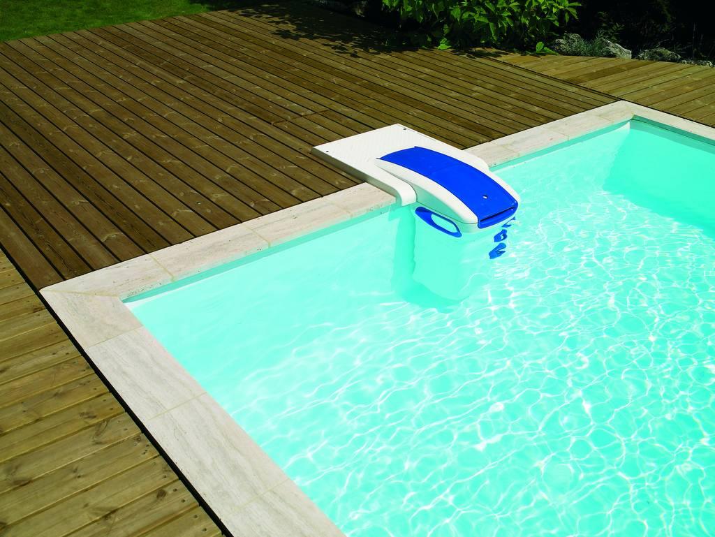 Песочный фильтр для бассейна
