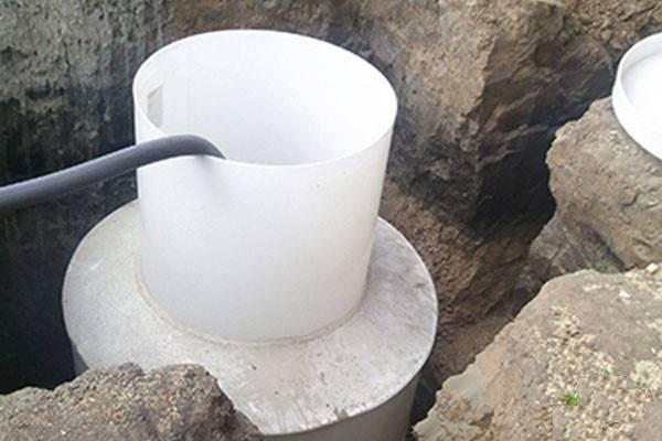 Септик кедр - все о канализации