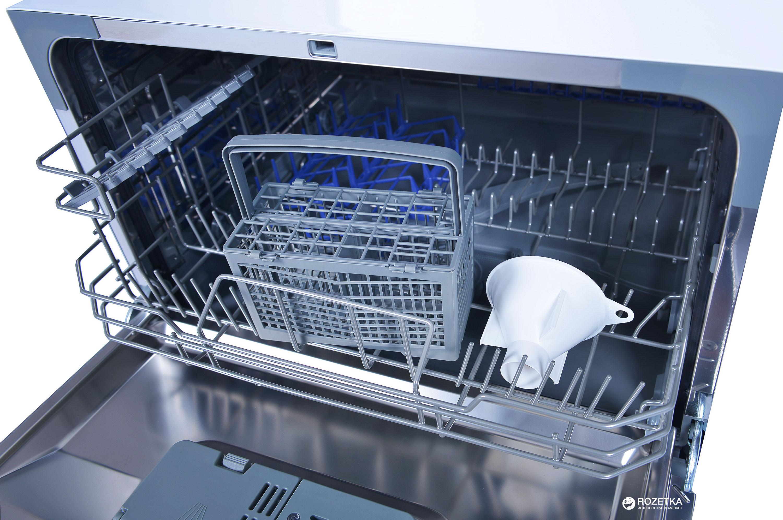 Рейтинг посудомоечных машин: топ - 25 лучших моделей