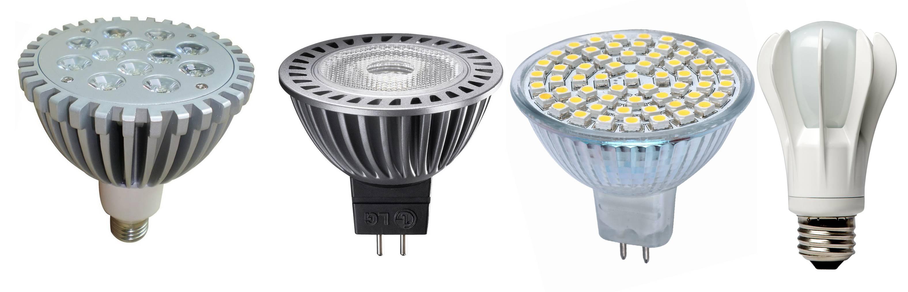 Светодиодные лампы для дома - как выбрать качественную?