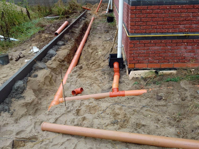 Техническое задание на проектирование ливневой канализации и строительство (ввод в эксплуатацию) системы ливневой канализации с системой оборудования по очистке ливневых и талых вод
