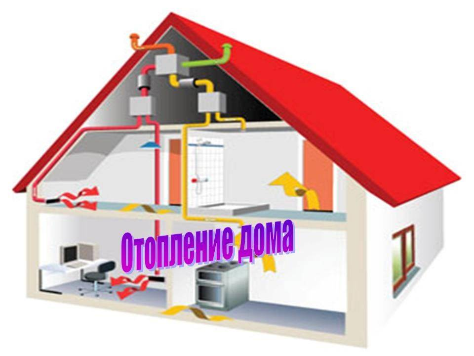 Самое экономное отопление частного дома своими руками: фото и видео пошаговая инструкция