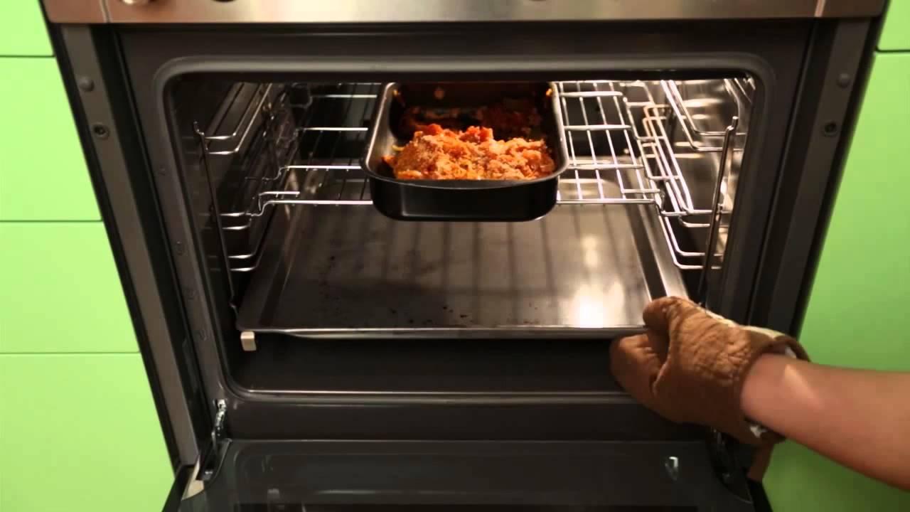 Почему в духовке сохнет выпечка?