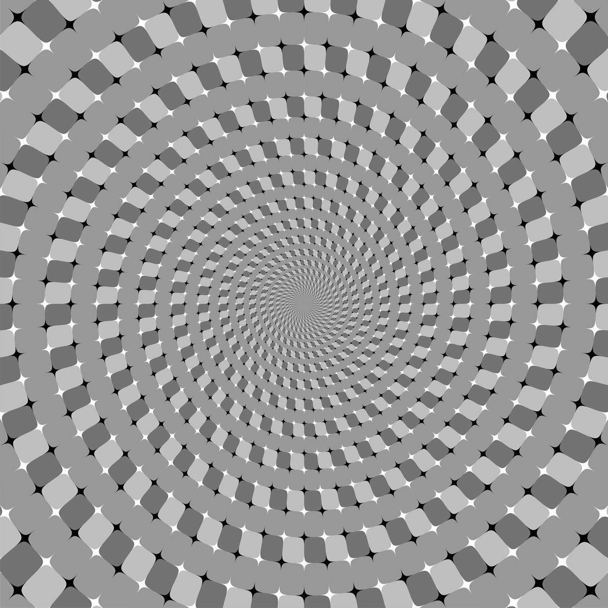 8 самых невероятныхцветовых иллюзий собъяснениями