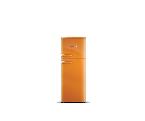 Когда изобрели холодильник в каком году?