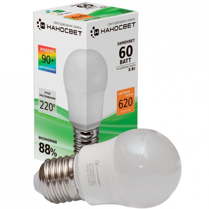 Какие лампочки лучше для дома энергосберегающие или светодиодные