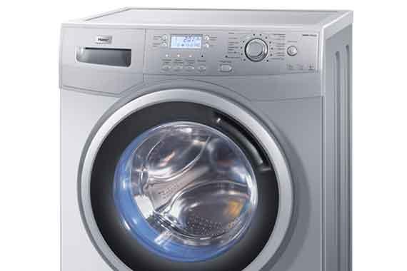 5 лучших стиральных машин haier - рейтинг 2020