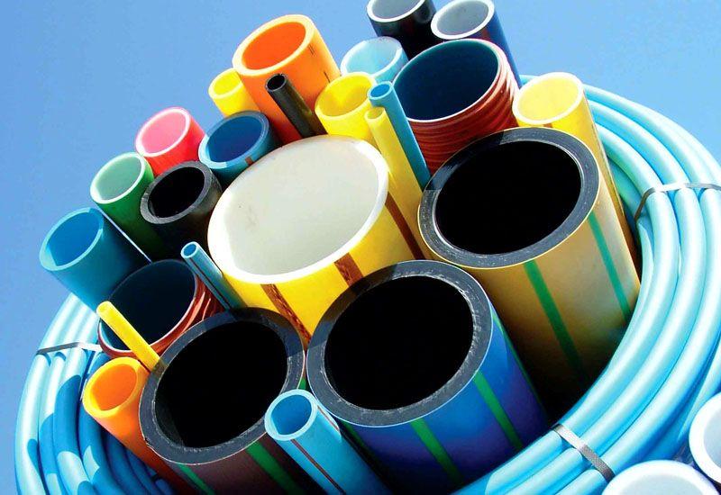 Как выбрать материал труб для водоснабжения