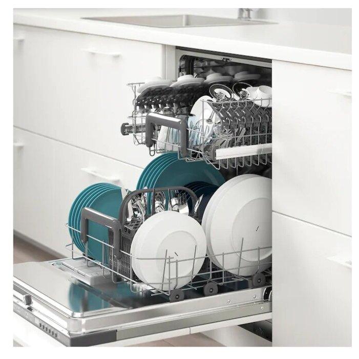 Посудомоечные машины ikea: обзор модельного ряда + отзывы о производителе