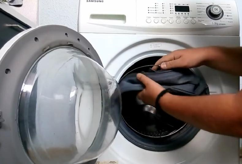 Замена уплотнителя в стиральной машине атлант