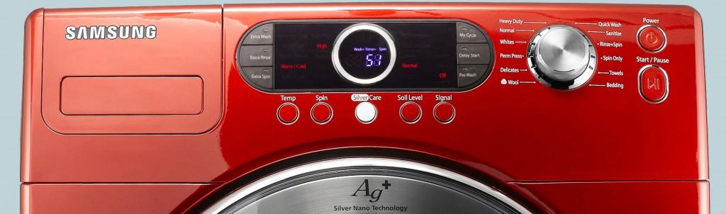 Устранение неисправностей стиральных машин samsung