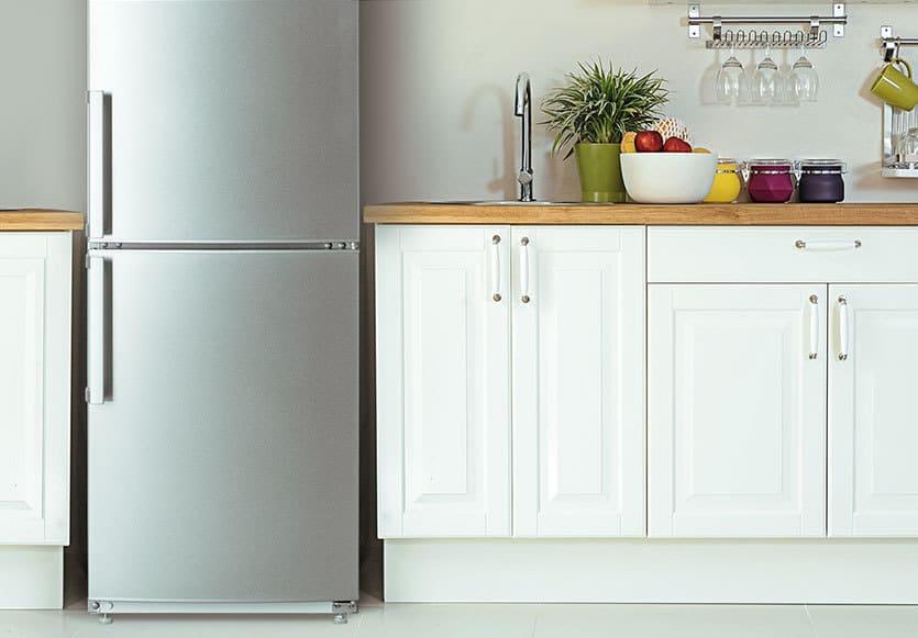 Как отрегулировать температуру холодильника дон