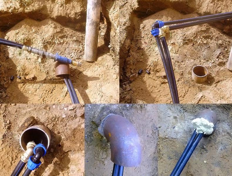 Трубы из какого материала лучше для скважин под воду? выбираем правильный вариант