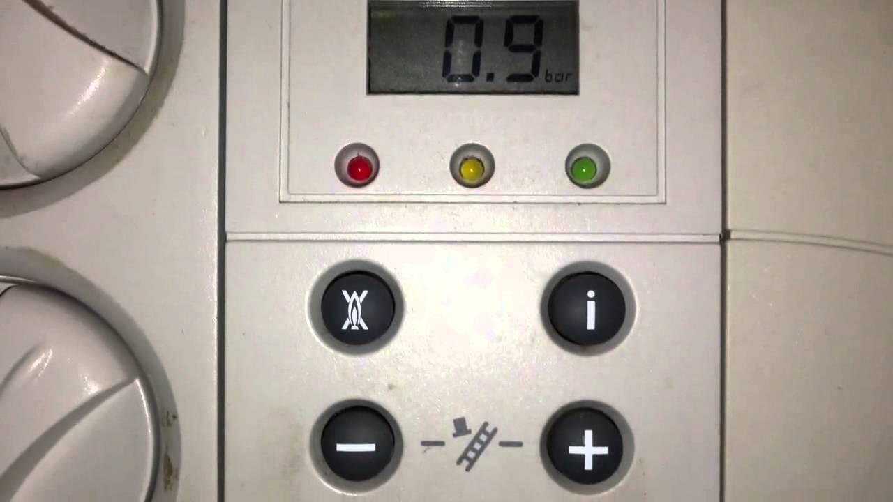 Как исправить ошибку f22 газового котла vaillant (вайлант)