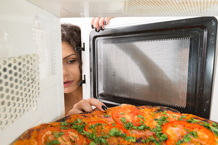 Убийца навашей кухне. микроволновка опасна или всё-таки нет? :: самолётъ