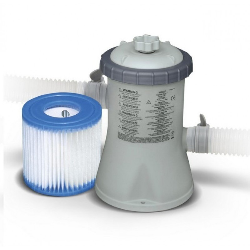 Фильтр-насосы для бассейна и их правильный выбор