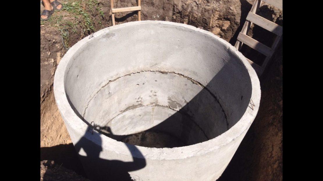 Обустройство выгребной ямы — схемы устройства и гидроизоляции