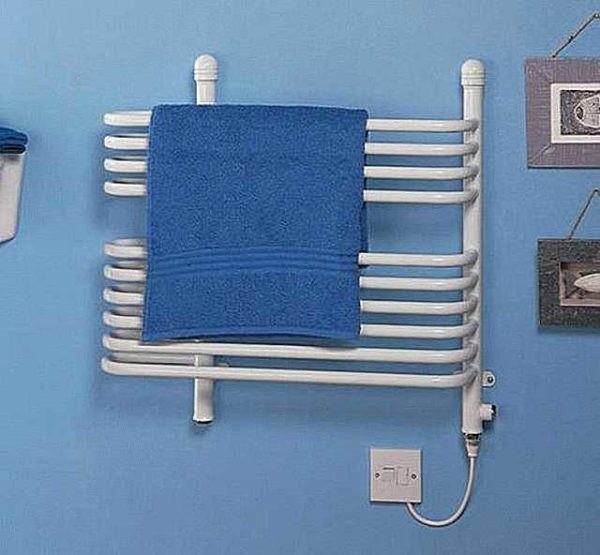 Какой элекстрический полотенцесушить лучше выбрать для дома — рейтинг моделей от ivd.ru