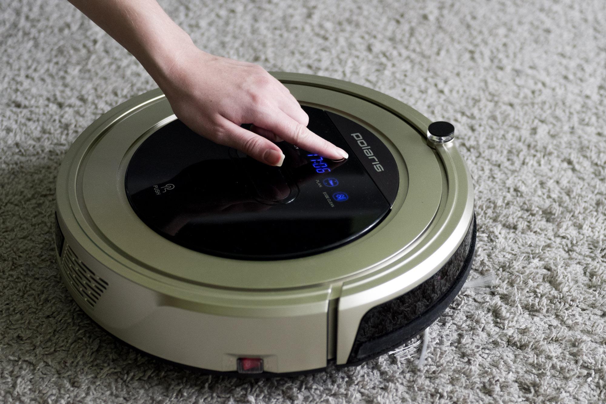 Топ 8 лучших роботов-пылесосов с функцией влажной уборки