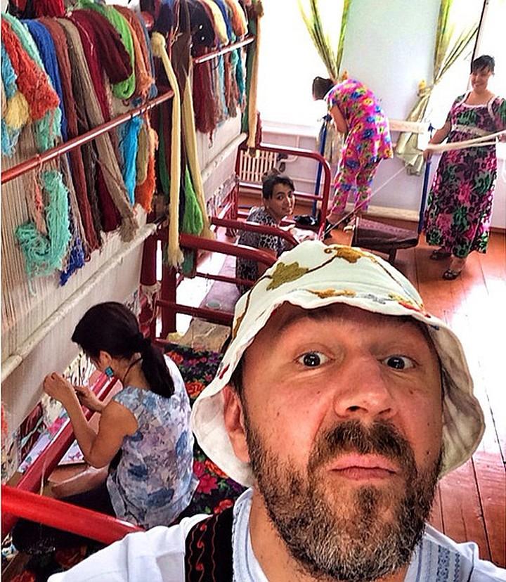 Сергей шнуров: биография, личная жизнь, семья, жена, дети — фото