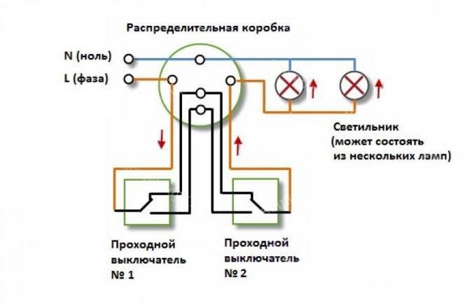 Схемы подключения выключателей шнайдер - tokzamer.ru