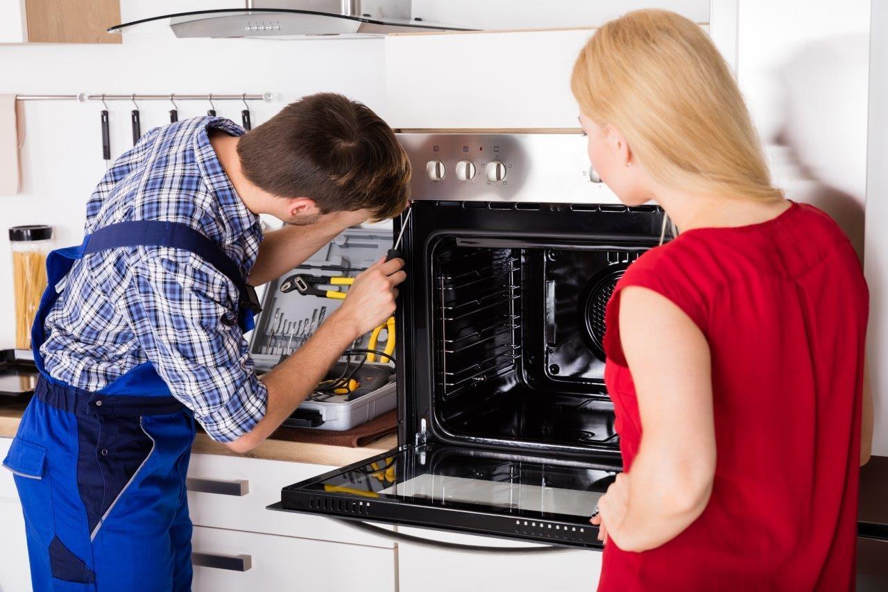 Духовка газовой плиты плохо печет сверху. что делать, если в газовой духовке подгорает низ