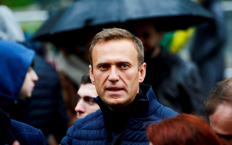 «русский марш» главы фбк: что связывает алексея навального с националистами — рт на русском