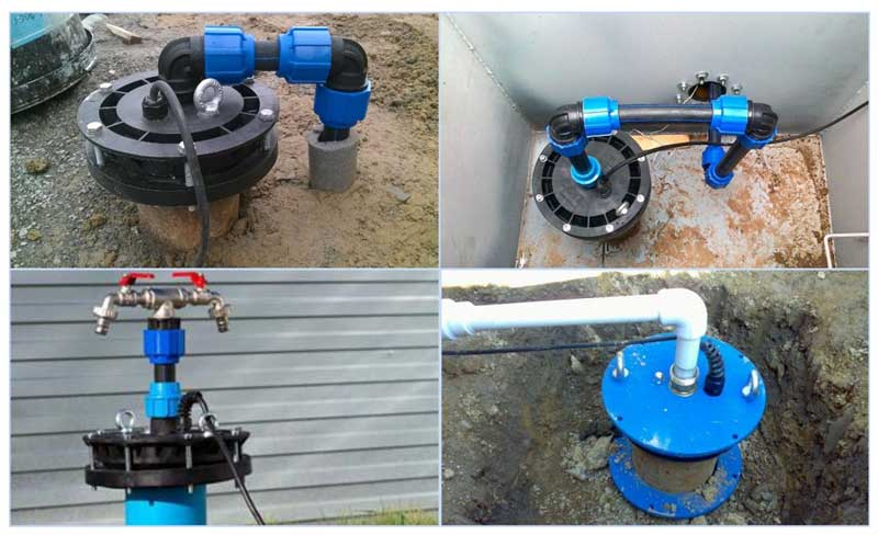 Скважины на воду: обсадная колонна – что это и зачем нужно | бурение на воду | яндекс дзен