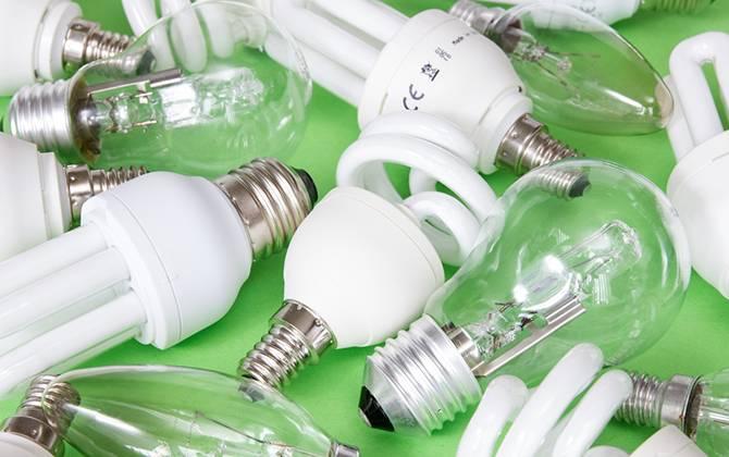 Что делать, если в комнате или офисе разбилась люминесцентная лампа