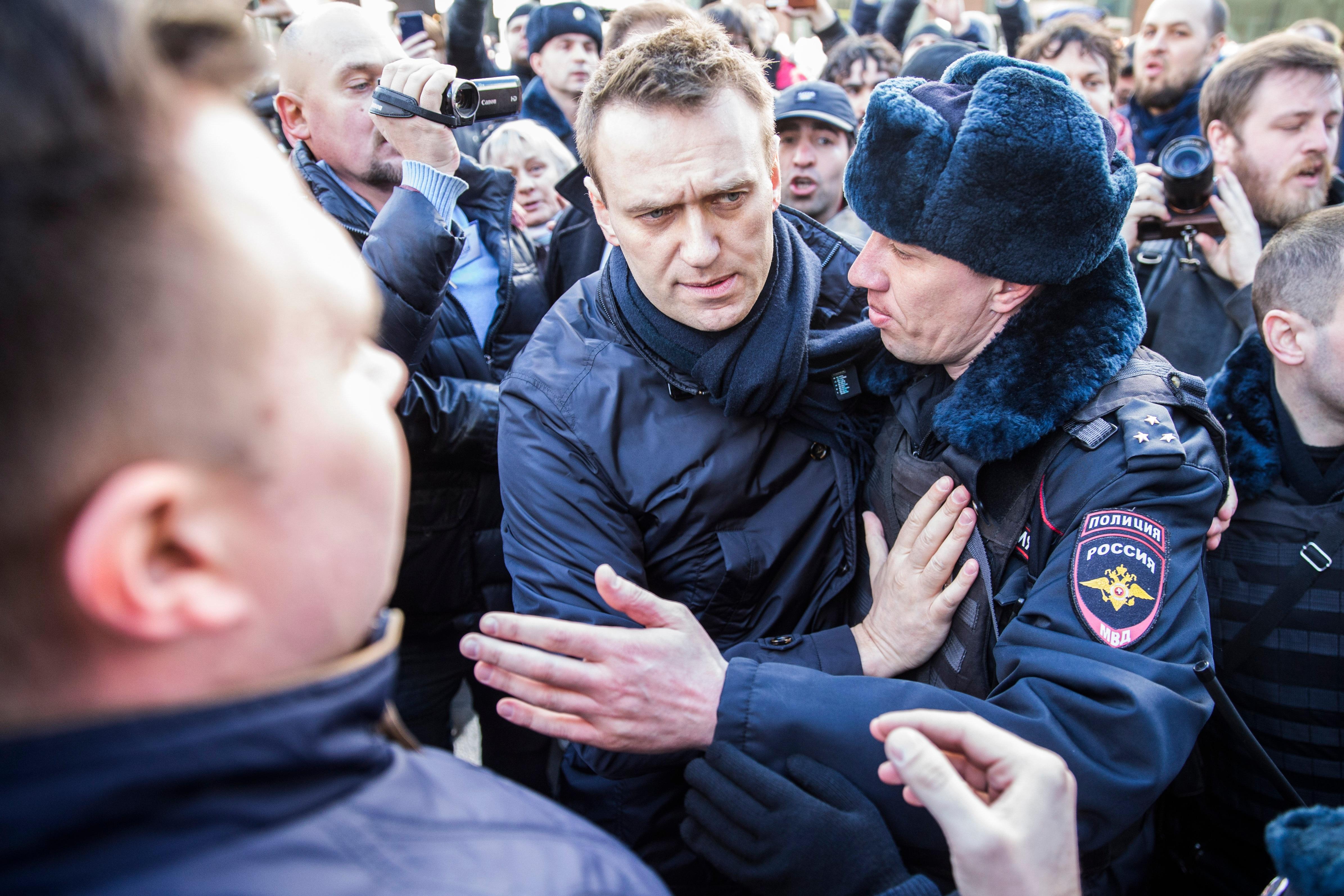 Где живёт Алексей Навальный и почему ему «не грозит» ипотека