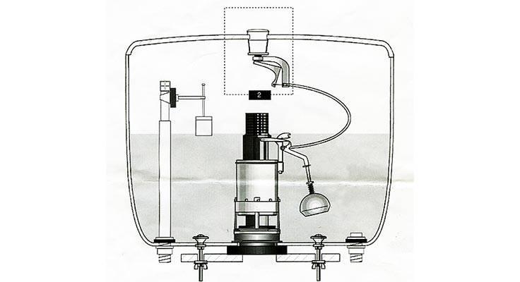 Сливной бачок унитаза: устройство, ремонт, арматура, замена, регулировка, как собрать, открыть
