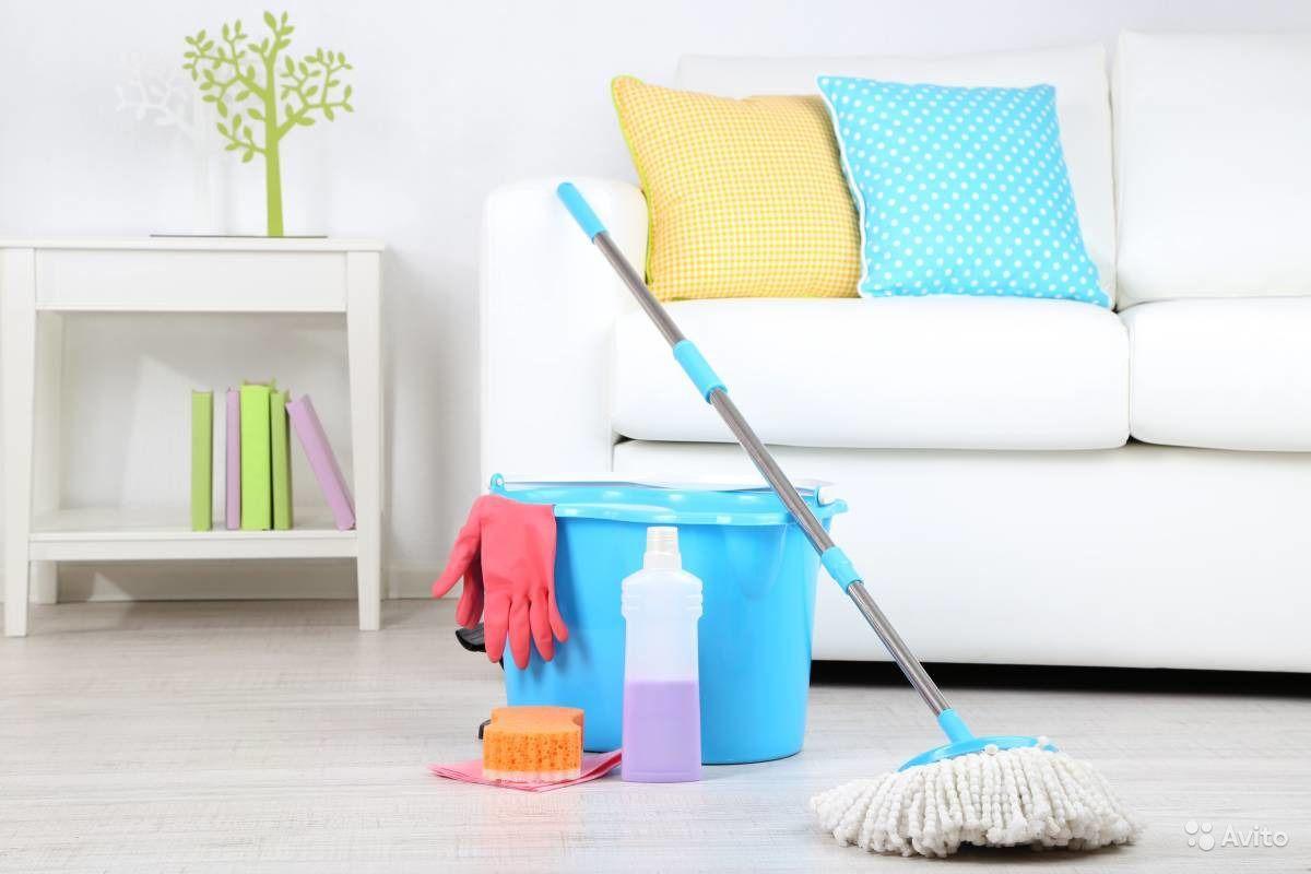 Ошибки в уборке: комнаты, пятна, средства, инвентарь