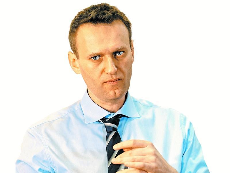 Алексей навальный — так живет хозяин россии