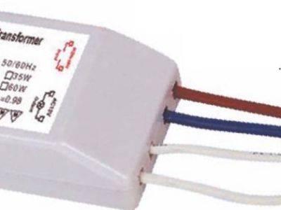Подключение галогенных ламп 12 вольт через понижающий трансформатор, особенности решения и выбора комплектующих