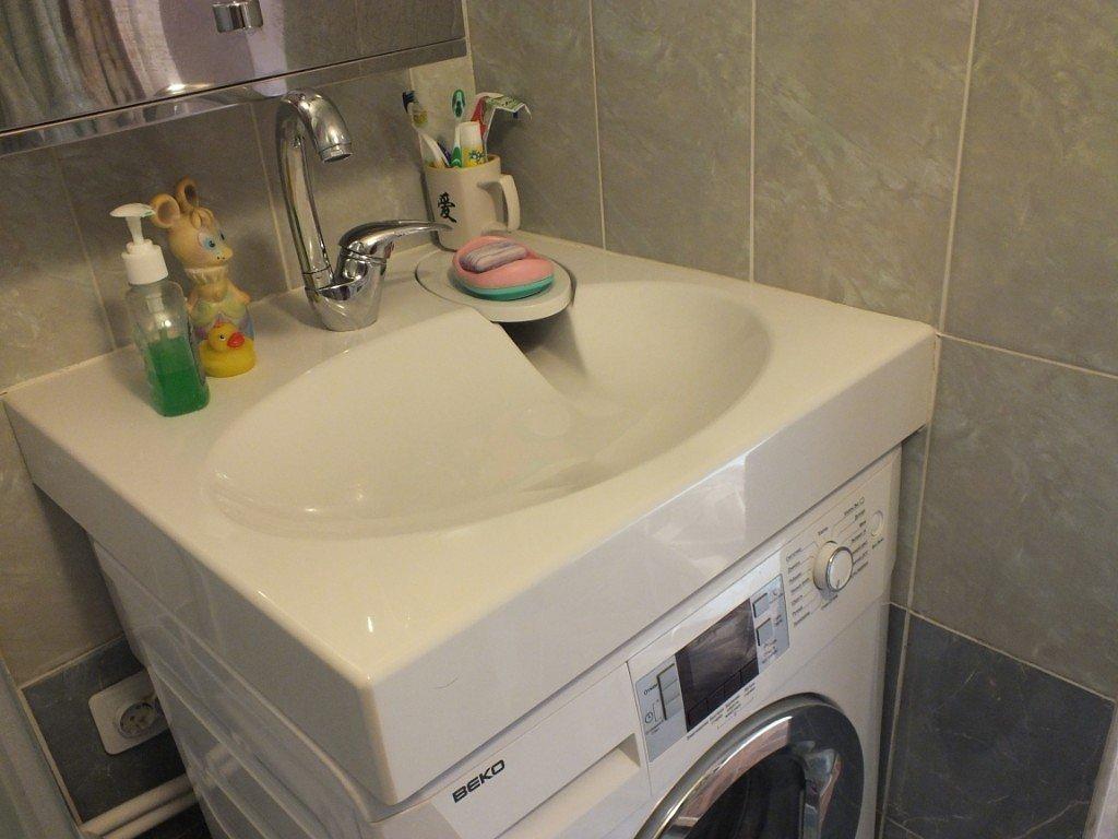 Какую компактную стиральную машину лучше всего установить под раковину? топ-3- обзор +видео
