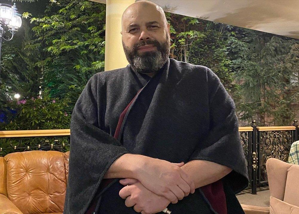 Максим фадеев - биография, информация, личная жизнь