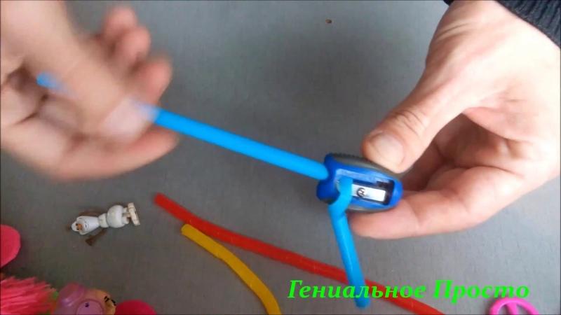 Как продеть шнурок в капюшоне
