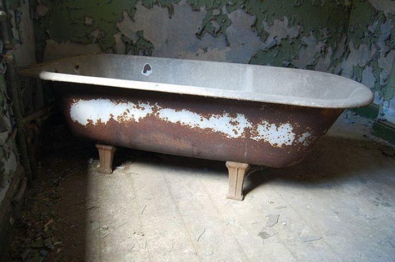 Лучшие чугунные ванны, топ-10 рейтинг хороших ванн из чугуна